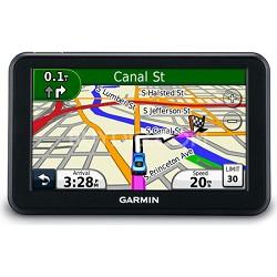 """nuvi 50 US 5.0"""" GPS Navigation System"""