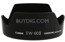 EW-60II Lens Hood for Canon EF 24 f/2.8