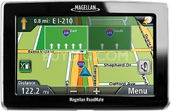 RoadMate 1440 Portable Car Widescreen GPS Navigation System