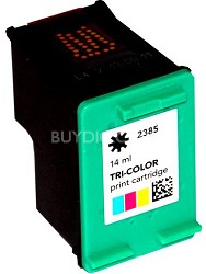 GX Series, TriColor Cartridge