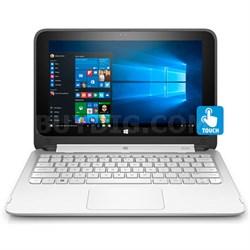 "x360 11-p120nr Intel Celeron N2840 Dual-Core 32GB 11.6"" Tablet PC - OPEN BOX"