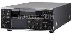 HVR-M35U COMPACT HDV - Videocassette Recorder