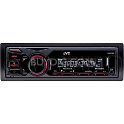 KDX200 Digital Media Receiver Front USB-AUX