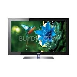 """UN55B8000 - 55"""" 1080p 240Hz LED High-definition HDTV"""