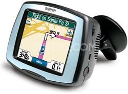 StreetPilot c530 In-car navigation High-sensitivity GPS Receiver
