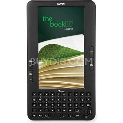 7-Inch E-Reader with Text-to-Speech