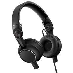 HDJ-C70 Professional DJ On-Ear Sleek Headphones, Open Box