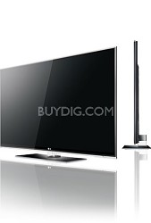 "55LX9500 - 55"" INFINIA High-definition 1080p 3D 480Hz LED TV"