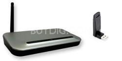StreamHD Wireless PC to TV Full 1080P For Mac