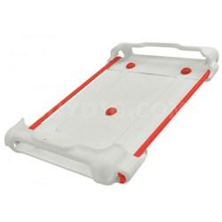iPhone 4, 5 Holder HL6100W, White