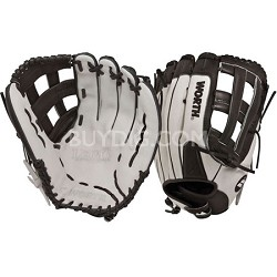 Legit Series 13-inch Slowpitch Softball Glove (Left-Hand Throw)