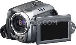 GZ-MG27 Everio Digital Media Camera, 20GB HDD, 32x Zoom w/ direct DVD burning