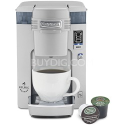 SS-300 - Single Serve Keurig Brewing System