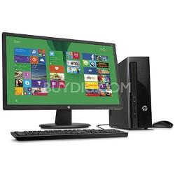 450-a30 Slimline AMD E1-6015 4GB PC3-10600 DDR3L-1333 SDRAM Desktop