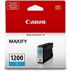 MAXIFY PGI-1200 Cyan Pigment Ink Tank