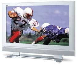 "TH-42PD50U 42"" Plasma TV with Built-In ATSC/QAM/NTSC Tuners"