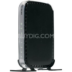 RangeMax  Wireless Router - Lifetime Warranty