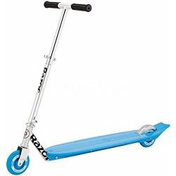 California Longboard Scooter - Plastic Deck