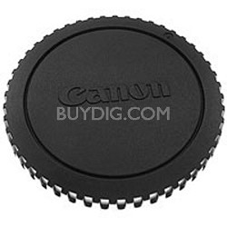 Camera Cover RF-3 Body Cap for EOS Bodies & front of Extension Tubes