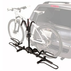 Trail Rider 2 Bike Platform Hitch Rack - HR200