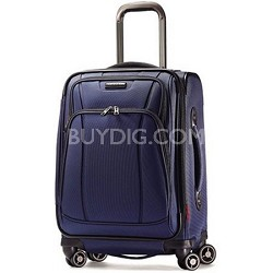 DK3 Spinner 21 Suitcase - Space Blue