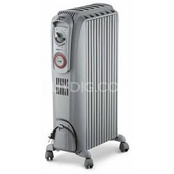 TRD0715T Safe Heat Oil-Filled Radiator
