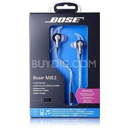 MIE2 mobile headset
