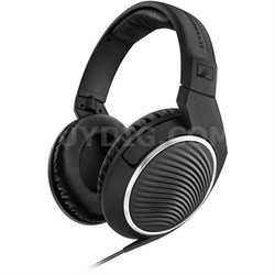 HD 461i Headset with Inline Mic and 3 Button Control - For iOS Devices (506775)