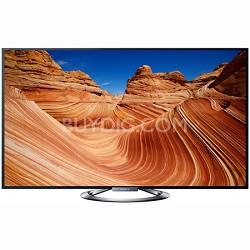 "KDL-55W900A - 55"" W900 Series 3D LED Internet TV"