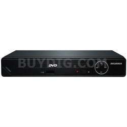SDVD6670 HDMI 1080p DVD Player with USB Port