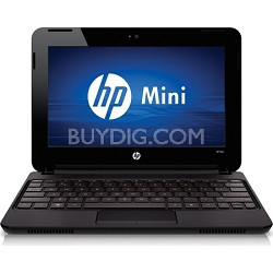 "Mini 10.1"" 110-3730NR Netbook PC - Intel Atom Processor N455"