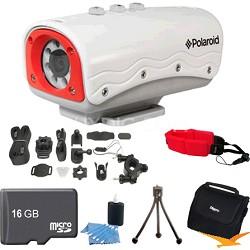 XS20HD 720P Sports Video Camera Ultimate Bundle