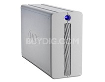 Bigger Disk Extreme 2TB External Hard Drive w/Triple Interface  (300801U)