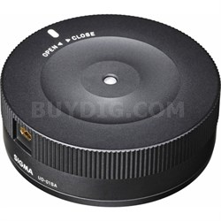 USB Dock for Sony Lens