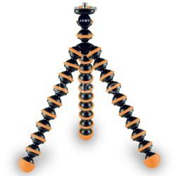 Gorillapod Mini Tripod/Grip For Compact Digital Cameras Orange/Black