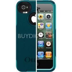 OB iPhone 4S Commuter - Deep Teal PC / Light Teal