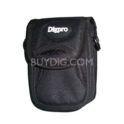 Ultra-Compact Digital Camera Deluxe Carrying Case - DP15