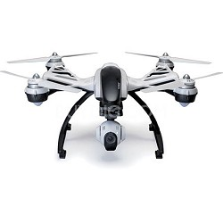 Q500 Typhoon RTF Drone with CGO2-GB, ST10, Battery and Charger