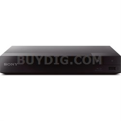 BDP-S1700 Streaming Blu-ray Disc Player