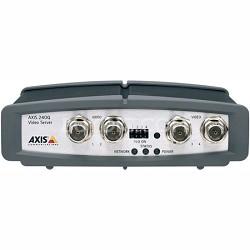 0232004 - 240Q Video Server 4 Channel Video Server