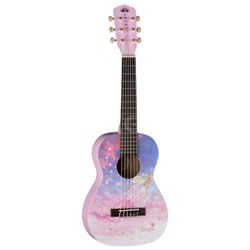 Aurora Series 3/4 Size Acoustic Guitar - FAERIE