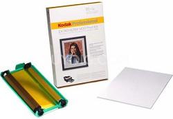 "Professional 8.5"" x 12"" Glossy (50-pack) EKTATHERM 1400 Print Kit"