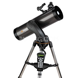 NexStar 130 SLT 130mm (5.1) Newtonian Telescope
