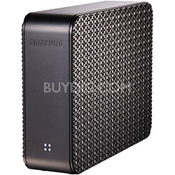 HX-DU015EC/BB2 - HDD G3 Station 1.5 TB Desktop External Drive (Black)