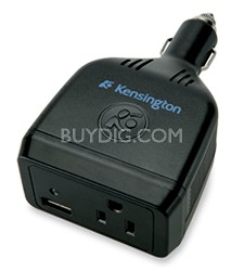 Auto Power Inverter with USB Power Port