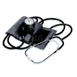 Manual Blood Pressure Kit - HEM-18
