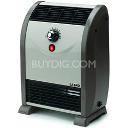 Automatic Air-Flow Heater with Heat Regulator
