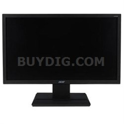 "24"" Wide 5ms1920x1080 LED"