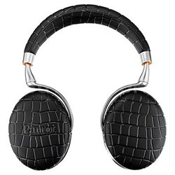 Zik 3 Wireless Noise Cancelling Touch Bluetooth Headphones Black Croc - OPEN BOX