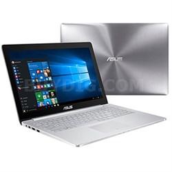 """ZENBOOK Pro UX501VW-XS74T Intel i7 16GB 15.6"""" Touchscreen Laptop"""